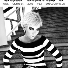 SubCulture OWL #12