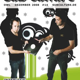 SubCulture OWL #14