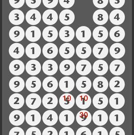 App DEV MathBubble