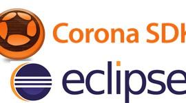 Corona SDK in Eclipse einbinden OSX